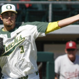 Peterson attacked Stanford leading the Ducks to a fourth straight victory