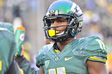 Bralon Addison is another recruit that the Ducks drew out of Texas.