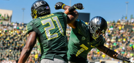 How will the 2015 season shape up for the Ducks?