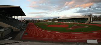 Top venues such as Historic Hayward Field provide a boost to all who enter, not just the home team.