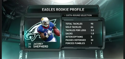 jacorey shpeherd rookie profile