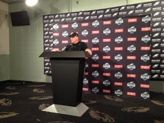 Chip Kelly's press conference on Tuesday