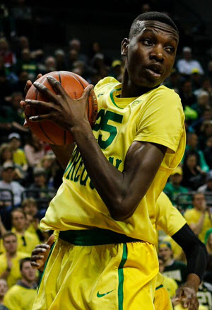 We all make mistakes and Boucher has been huge for Oregon...