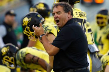 Brady Hoke's defense faces a challenge against Nebraska